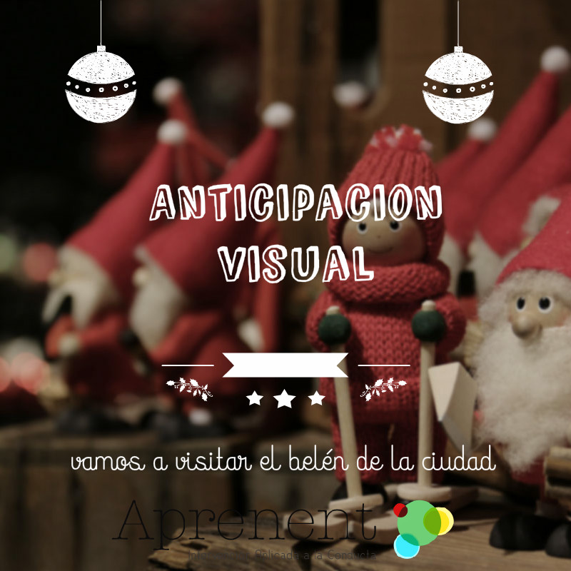 anticipacion visual